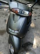 Honda Lead 50, 2006