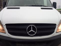 Mercedes-Benz Sprinter 311 CDI, 2007
