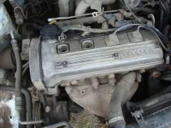 Двигатель без навесного