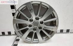 Диск колеса литой Mitsubishi Pajero Sport 3 R18
