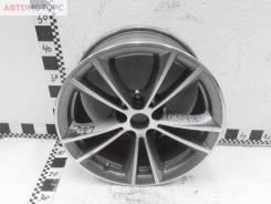 Диск колеса литой BMW 5er G30 R17