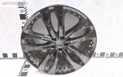 Диск колеса литой Jaguar F-Pace R20