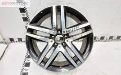 Диск колеса литой Mercedes Benz V-klasse W447 R19