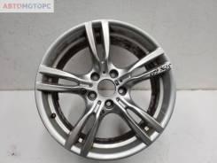 Диск колеса литой BMW 3er F30 R18 M пакет