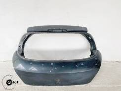 Дверь багажника Peugeot 308 (2007-2015) оригинал