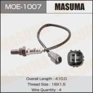 Датчик кислородный Masuma, 4Runner, Crown 3RZFE, 2UZFE, 1GFE MOE-1007