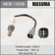 Датчик кислородный Masuma, 4Runner, LAND Cruiser 22RE, 3RZFE MOE-1008