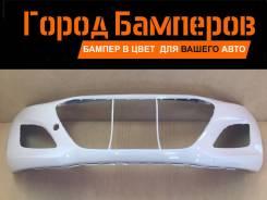 Новый передний бампер в цвет Hyundai I30 11-15 86511A6000