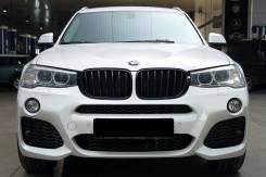 Фара BMW X3 2014