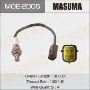 Датчик кислородный Masuma, Teana, X-Trail / MR20DE, QR25DE MOE-2005