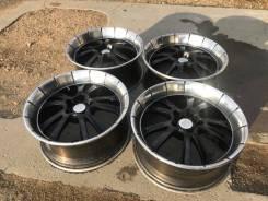 Комплект литых дисков R18 Linea Sport