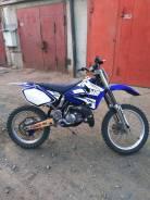 Yamaha YZ 125, 2003