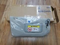 Nissan Солнцезащитный козырек 964009PB0C