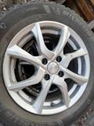 Колёса зимние 185/65r15 Michelin X-Ice North 4