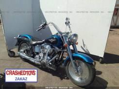 Harley-Davidson Fat Boy FLSTF, 2004