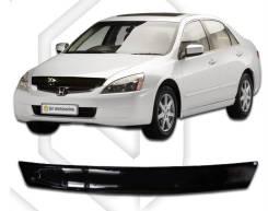 Дефлектор капота Honda Аccord 2002-2008г 7 поколен. США/Азия