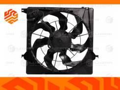 Вентилятор системы охлаждения Luzar LFK0822