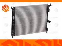 Радиатор системы охлаждения Luzar LRC0938