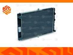 Радиатор системы охлаждения Luzar LRC01082
