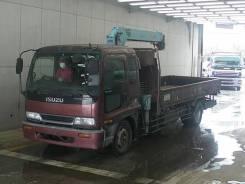Isuzu FSR, 1997