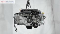 Двигатель Subaru Forester 2013-, 2.5 литра, бензин (FB25)