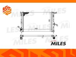 Радиатор системы охлаждения Miles ACRM004