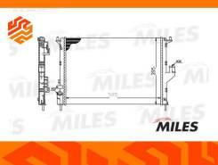 Радиатор системы охлаждения Miles ACRM003