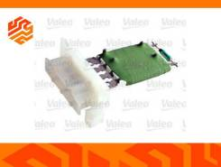 Резистор отопителя Valeo 515074