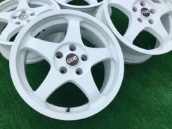 JDM Style OZ Racing R17 Оригинал 100% Без пробега по РФ