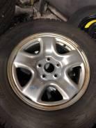 Диски Toyota RAV4