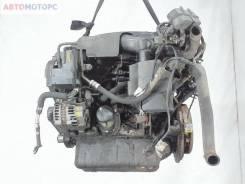 Двигатель Citroen Berlingo 2002-2008, 1.9 л, дизель (WJY)