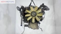Двигатель Ssang Yong Rexton 2007-2012, 2.7 литра, дизель (D27DT)