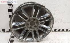 Диск колеса литой Cadillac Escalade 3 R22