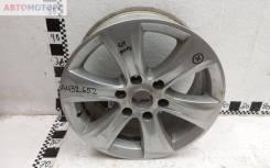 Диск колеса литой Haval H9 R18