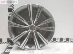 Диск колеса литой Hyundai Genesis G80 R17