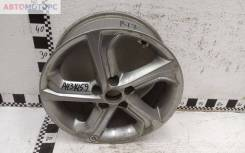 Диск колеса литой Hyundai Sonata 7 Restail R17