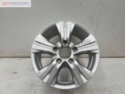 Диск колеса литой Lexus LX 3 Restail 2 R18