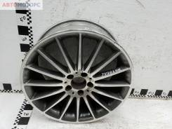 Диск колеса литой Mercedes Benz A-klasse W176 AMG R19