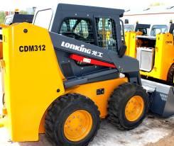 Lonking CDM312, 2020