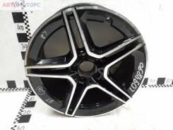 Диск колеса литой Mercedes Benz A-Klasse W205 R18 AMG
