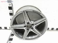Диск колеса литой Mercedes Benz C-Klasse W205 R18 AMG