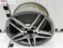 Диск колеса литой Mercedes Benz E-klasse W212 R18 AMG