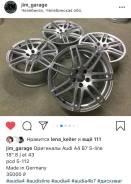 Оригиналы Audi A4 B7 S-line Germany б/п по РФ