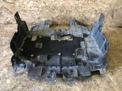 Защита двс Subaru Legacy B4 Tuned by STI BL5 03-09