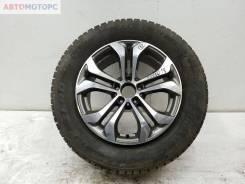 Диск колеса литой Mercedes Benz GLC-Klasse X253 R17