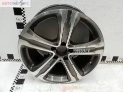 Диск колеса литой Mercedes Benz GLC-klasse X253 R18