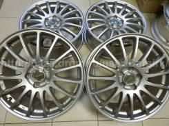 Диски Bridgestone Eco Forme R17 5*100 et53 Б/п по РФ