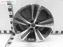 Диск колеса литой Kia Sorento 3 Restail R19