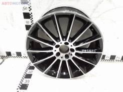 Диск колеса литой задний Mercedes Benz C-klasse W205 AMG R19