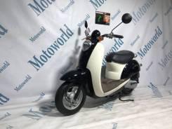 Honda Scoopy, 2011